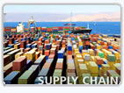 Pentico Solutions - Client Testimonials - Global Supply Chain